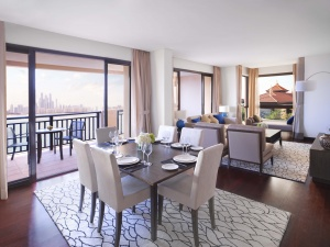Anantara Palm Resort launches new apartment offering