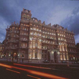 UK hotels produce flat performance during February