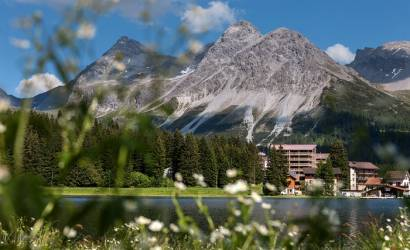Valsana Hotel to open in Switzerland this winter