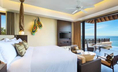 Starwood expands luxury Thailand offering