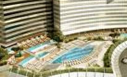 New Vegas hotel to boost tourism