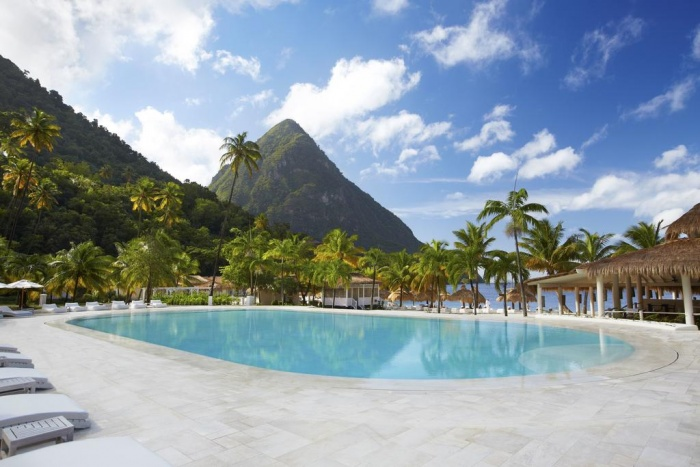 Misland Capital snaps up Sugar Beach in St Lucia