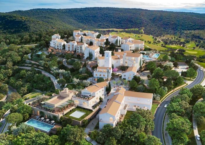Viceroy begins construction at Ombria Resort