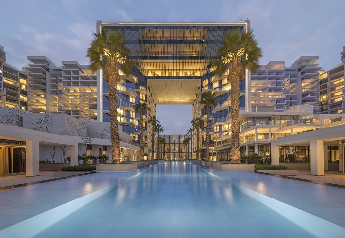 Viceroy Palm Jumeirah Dubai set to welcome first guests