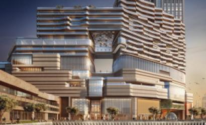 Victoria Dockside, Hong Kong, to welcome K11 Artus development