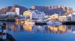 Dubai World sells V&A Waterfront for R9.7bn