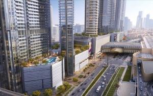News: Emaar reveals plans for Vida Dubai Mall property