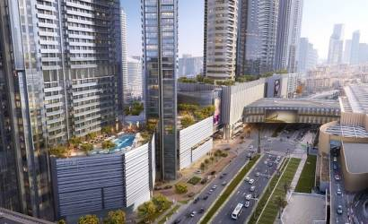 Emaar reveals plans for Vida Dubai Mall property