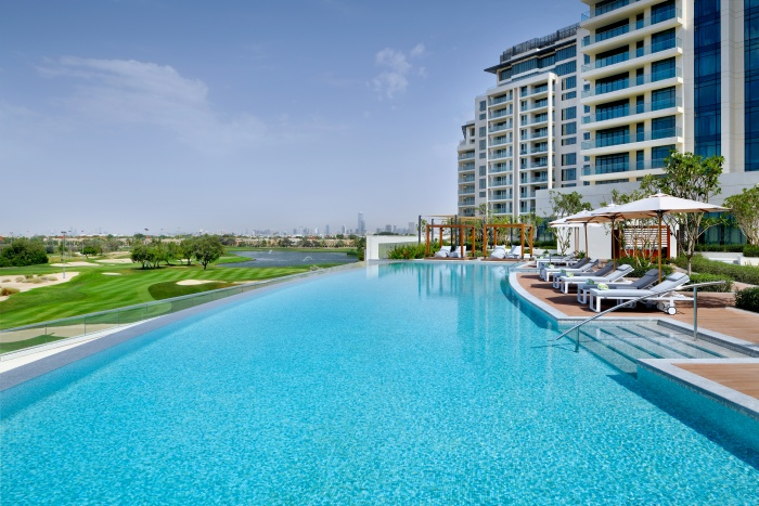 Vida Emirates Hills opens to golf lovers in Dubai