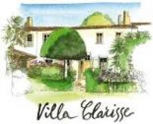 Villa Clarisse is now open
