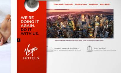 Virgin Hotels launches new app 'Lucy'