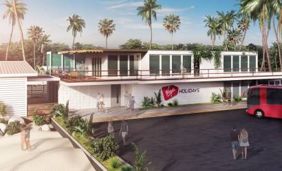 Virgin Holidays reveals Departure Beach in Barbados