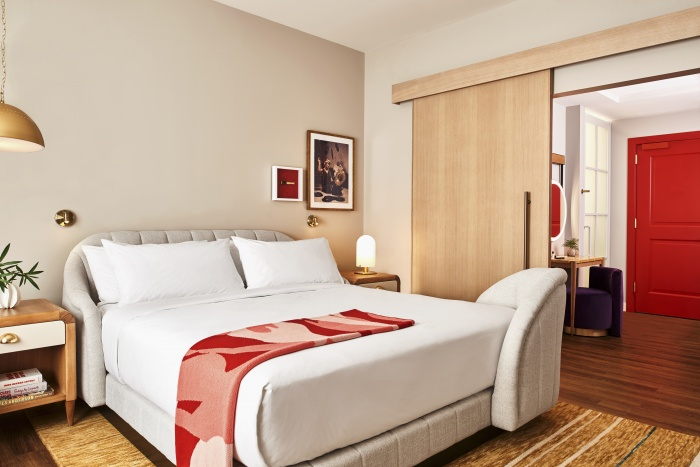 Virgin Hotels Dallas opens in United States