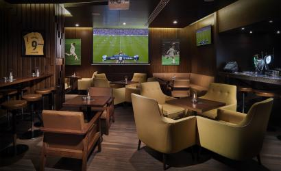 Vuvuzela sports bar opens at Fairmont the Palm