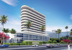 Waldorf Astoria set to open in Beverly Hills