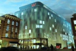 W Hotels prepares for London opening
