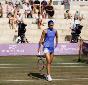Zafiro Hotels gears up for WTA Mallorca Open
