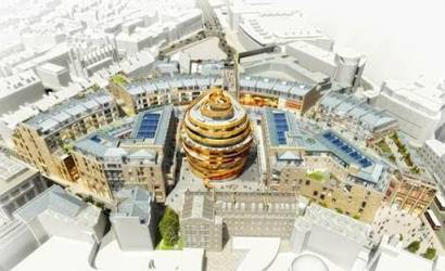W Edinburgh set for 2021 opening in Scotland