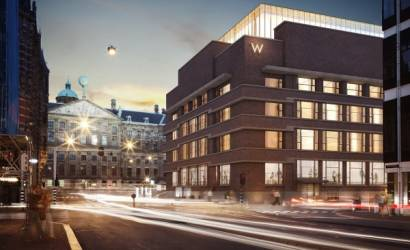 General manager appointed ahead of W Amsterdam opening