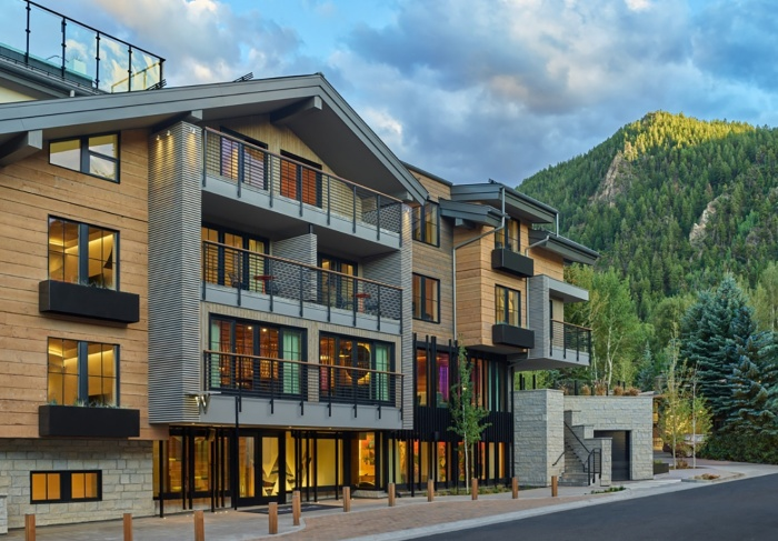 W Aspen & the Sky Residences launches to guests