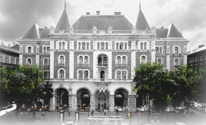 W Hotels to open Budapest property