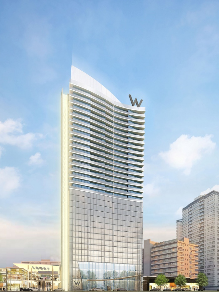 Marriott to take W brand into Argentina for first time