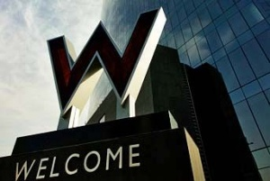First W Hotel set for Jakarta