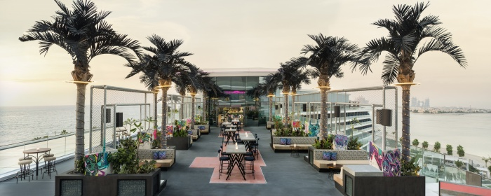 W Dubai – The Palm to welcome What She Said event this month
