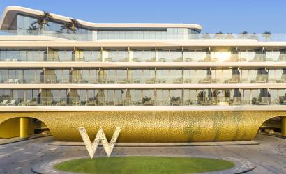 W Dubai – the Palm offers new fitness staycation