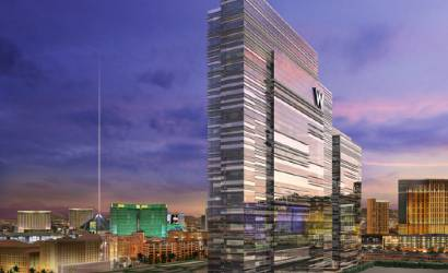 W Hotels opens first Las Vegas property