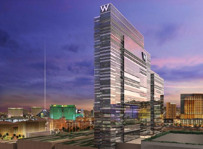 Win Hotel Las Vegas