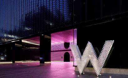 W Osaka takes brand into Japan for first time