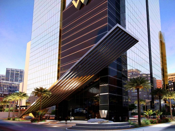 W Panama takes brand into Central America