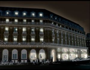 W Hotels moves into France with W Paris – Opera