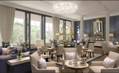 Waldorf Astoria Amsterdam set to debut Exquisite Architecture and Design