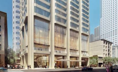 Waldorf Astoria San Francisco joins luxury portfolio