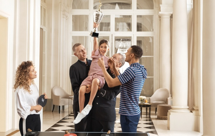 Waldorf Astoria launches Live Unforgettable ad campaign