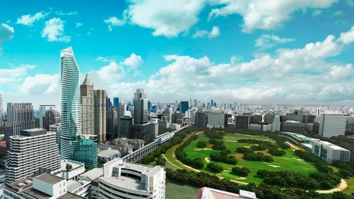Waldorf Astoria Bangkok takes brand into south-east Asia