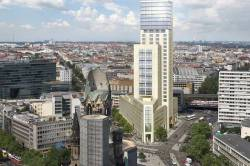 Waldorf Astoria opens in Berlin