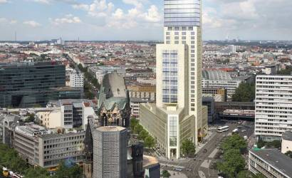 IHIF: Waldorf Astoria Berlin celebrates opening