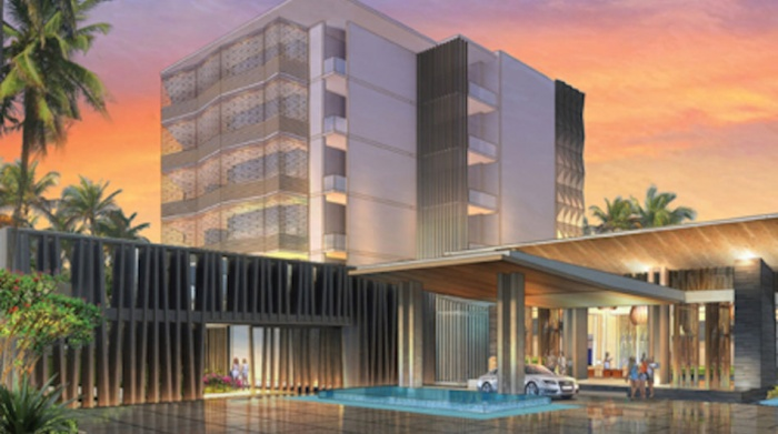 Hilton unveils plans for two further Mexico properties