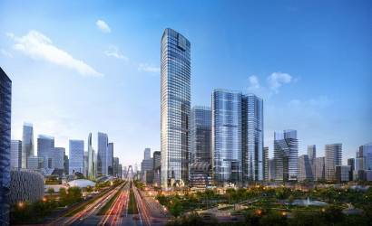 Waldorf Astoria Chengdu opens in China