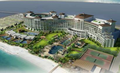 Waldorf Astoria Dubai Palm Jumeirah set for January 2014 opening