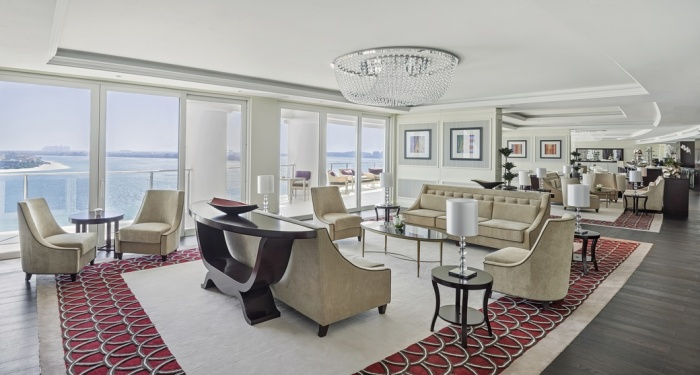 Waldorf Astoria Dubai Palm Jumeirah launches Pearl Club