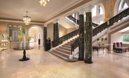 Twenty14 acquires Waldorf Astoria Edinburgh - The Caledonian for £85m
