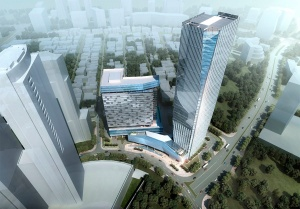 Waldorf Astoria signs up for Jakarta property