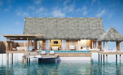 Hilton signs on for second Waldorf property in Maldives