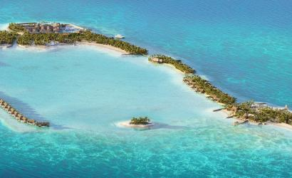 Waldorf Astoria Maldives Ithaafushi to open in July