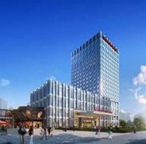 Wanda Realm Fuyang bring luxury flourish to China