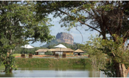 Water Garden Sigiriya offers boost to Sri Lankan tourism